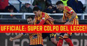 Calciomercato Lecce
