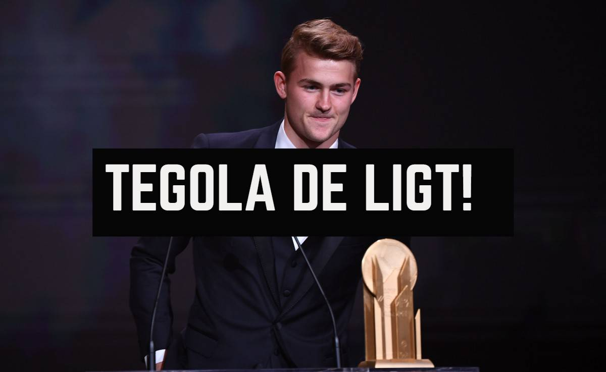Juventus: De Ligt ha perso il posto? Ora gioca Demiral. La situazione