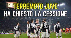 Juventus cessione