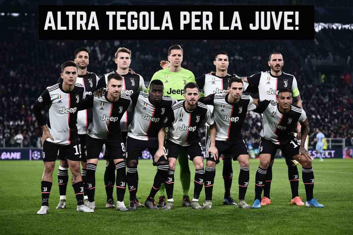 Juventus, Sarri perde De Sciglio per infortunio: problema muscolare