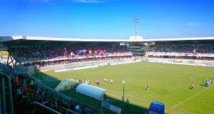 Sambenedettese-Vis Pesaro