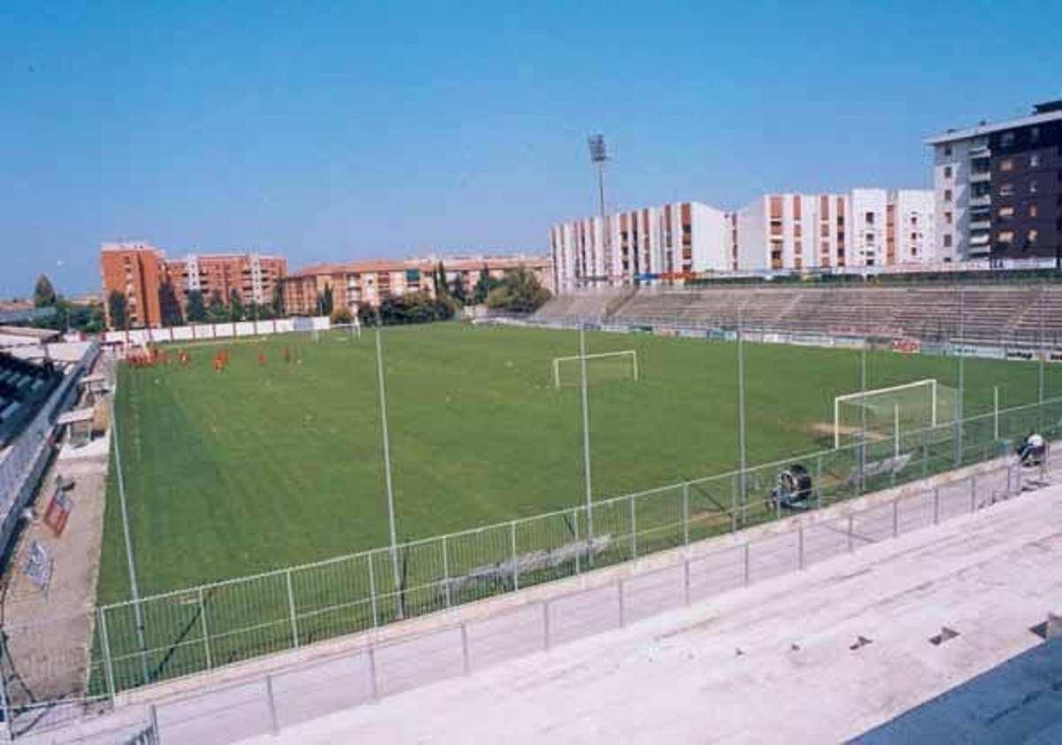 Stadio Fano