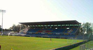 Stadio Novara