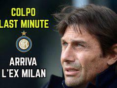 Calciomercato Inter Milan