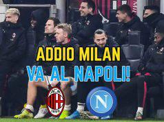 Calciomercato Milan Napoli