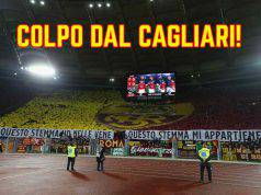 Calciomercato Roma Cagliari