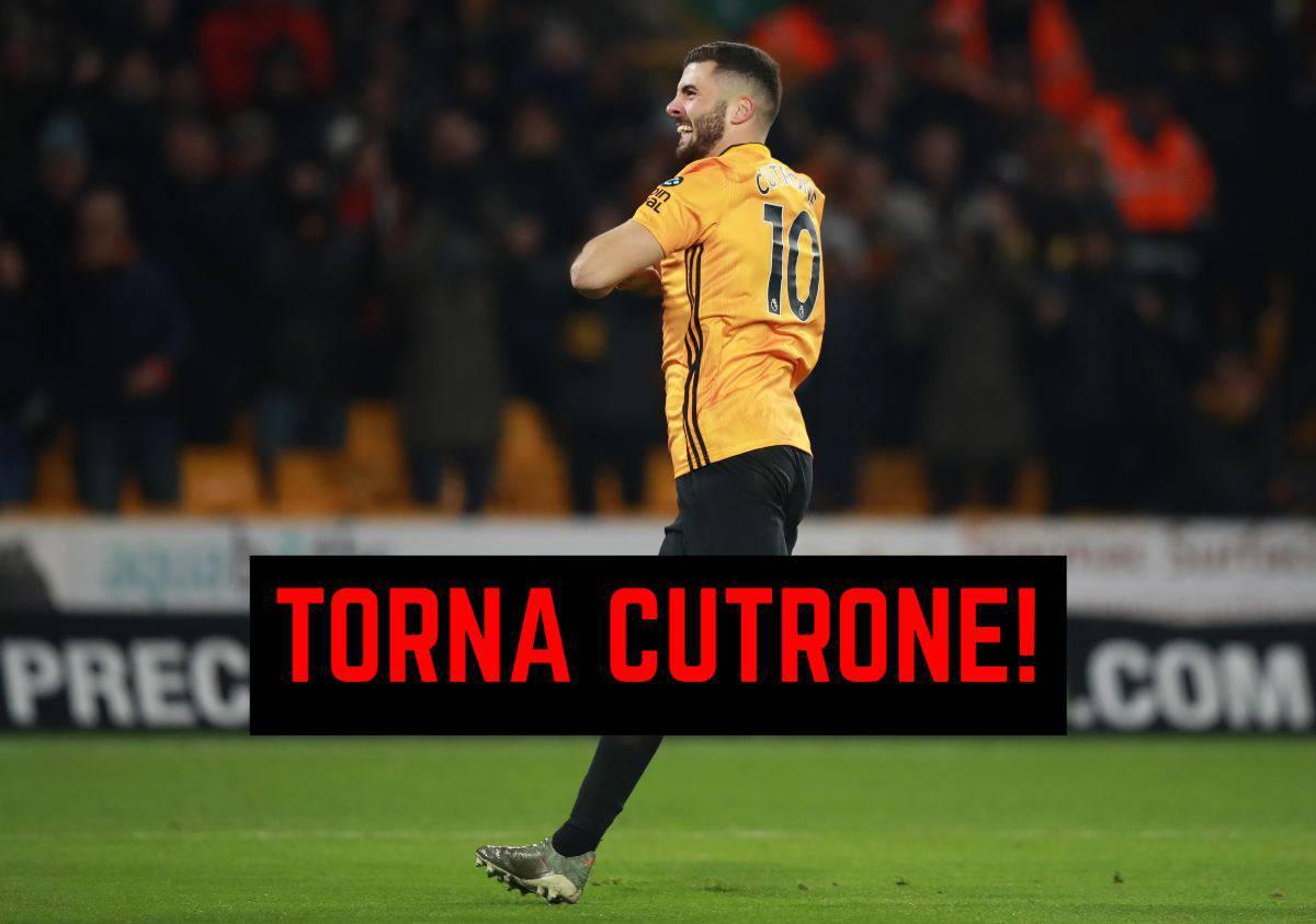 Fiorentina, Cutrone non convocato dai Wolves: