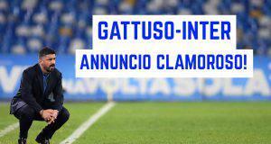 Gattuso Inter