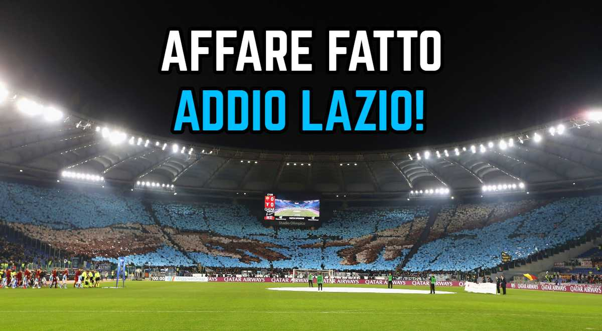 Lazio, Berisha ai saluti: accordo con il Fortuna Dusseldorf