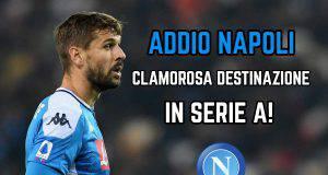 Calciomercato Napoli Llorente