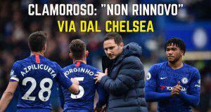 Calciomercato Chelsea