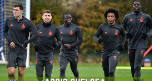 Chelsea Juve
