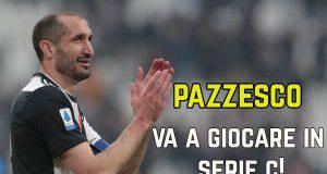 Chiellini Serie C