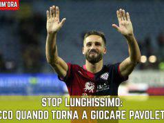 Infortunio Pavoletti