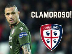 Calciomercato Cagliari Nainggolan