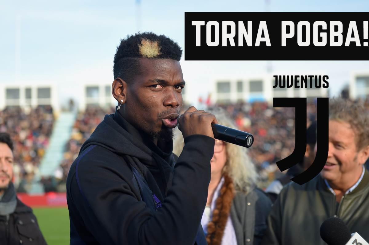 MERCATO - Pogba verso l'addio allo United, Real e Juventus in pole