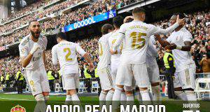 Real Madrid Juve