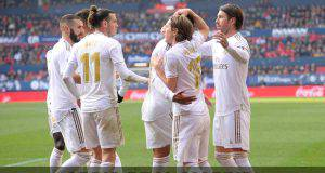 Real Madrid Serie A