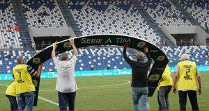 Recuperi Serie A