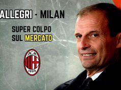 Allegri Milan