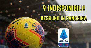Bologna Serie A