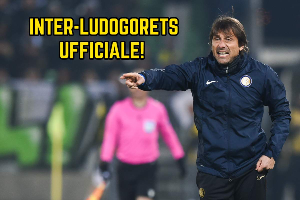 Inter-Ludogorets