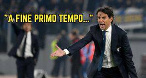 Inzaghi Lazio-Inter