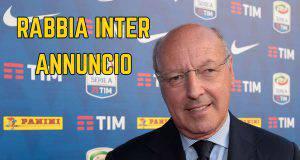 Marotta Rinvio Serie A