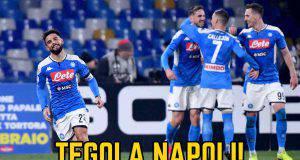 Tegola Napoli