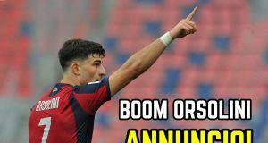 Orsolini