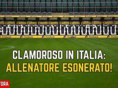 Esonero Italia