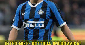 Inter Nike