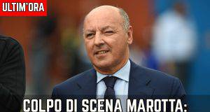 Juve Inter Marotta
