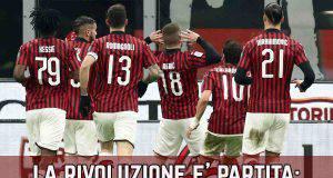 Milan 2020 2021