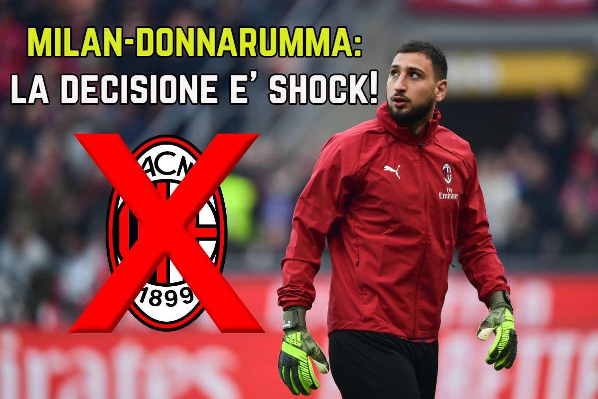 Milan Donnarumma