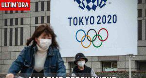 Olimpiadi 2020