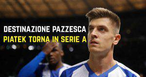 Piatek Serie A