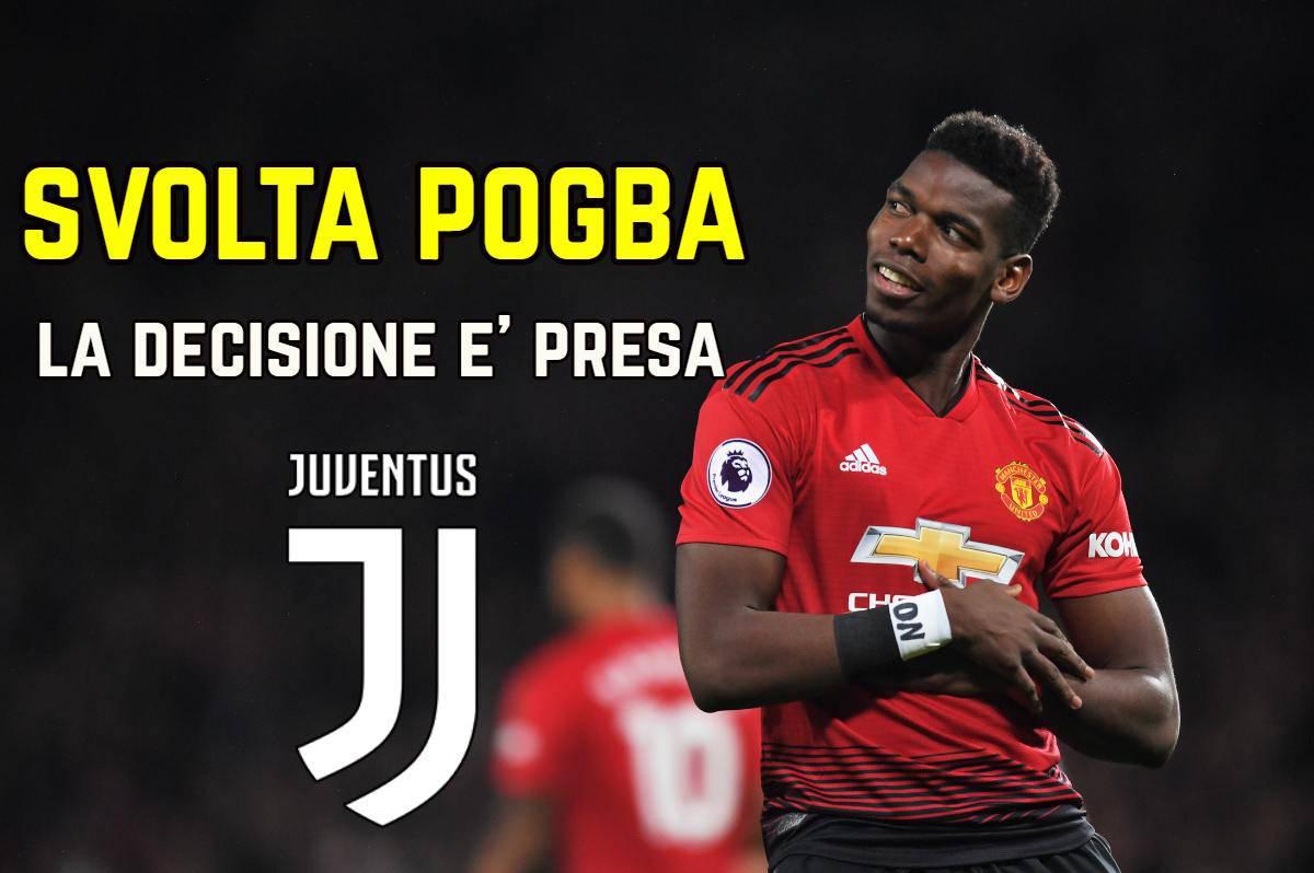 Pogba Juventus,