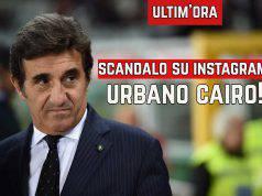 Scandalo Urbano Cairo
