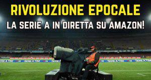 Serie A Amazon