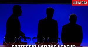 Sorteggio Nations League