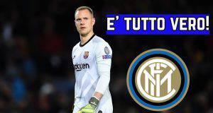 Ter Stegen Inter