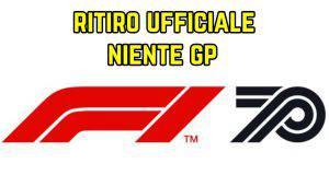 McLaren GP Australia