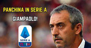 Giampaolo Serie A