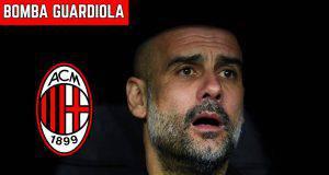 Guardiola Milan