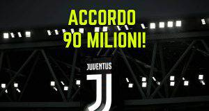 Juventus stipendi