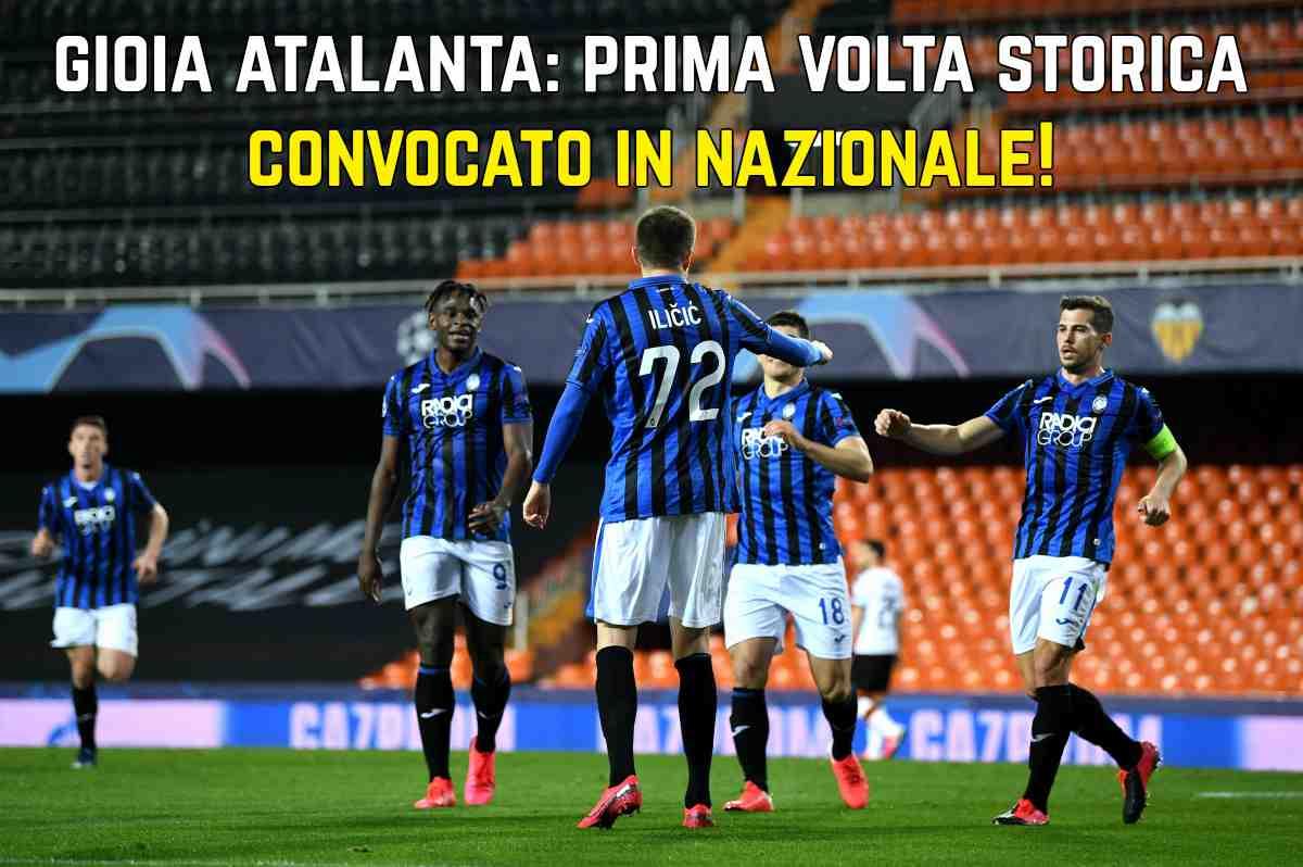 Atalanta Nazionale