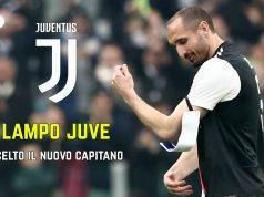 Capitano Juventus