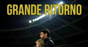 Torna Juventus