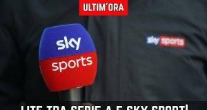 Lite Serie A Sky Sport